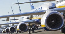 Ryanair on maailman suosituin lentoyhtiö