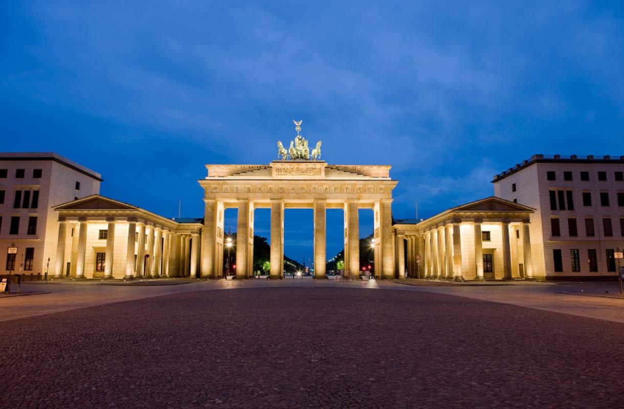 Berliinin Brandenburg