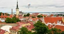 Tallinnan heliumpallo