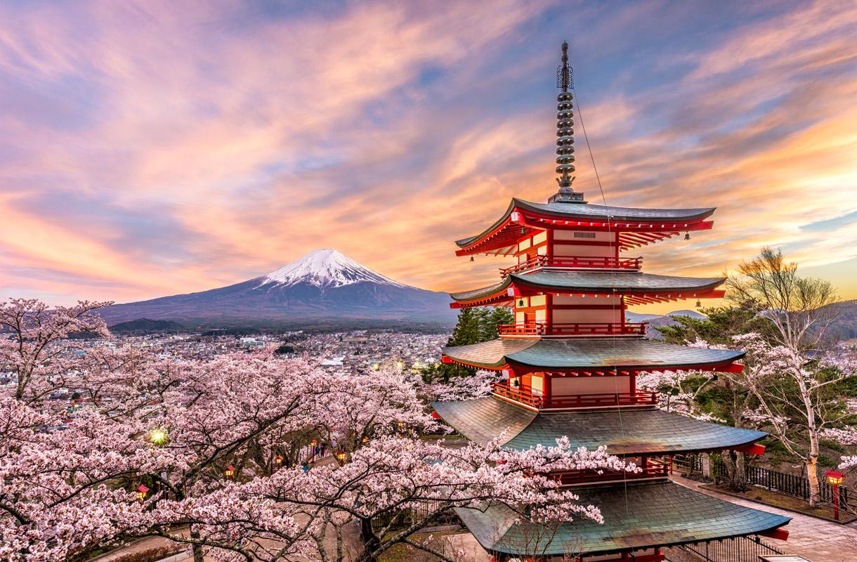 Fuji-vuori