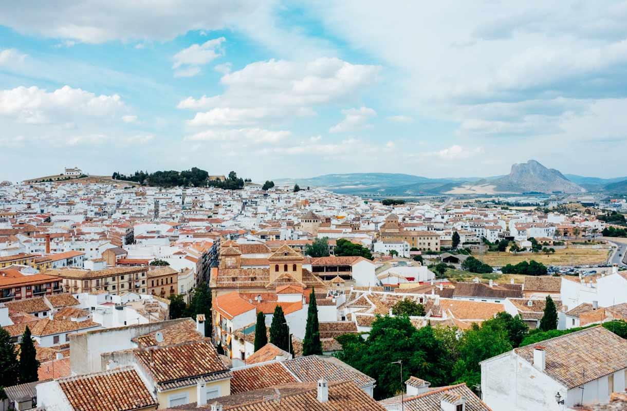Antequera, Espanja