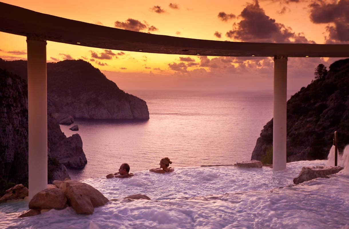 Uima-allas Ibizalla