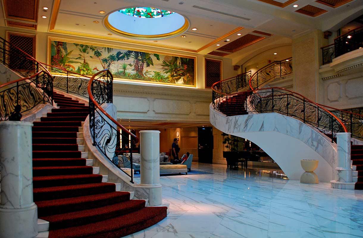 N M Ovat Maailman Hotellien Kummallisimmat Ty T