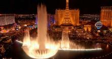 Las Vegasin teemahotellit