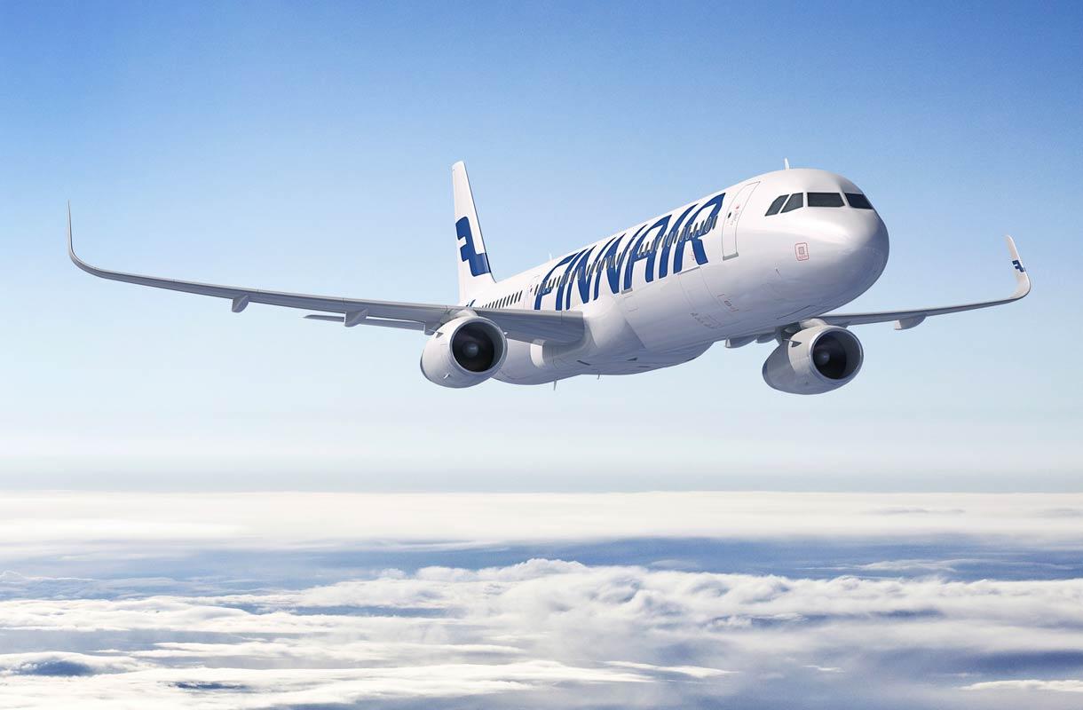 Finnair Yhteystiedot