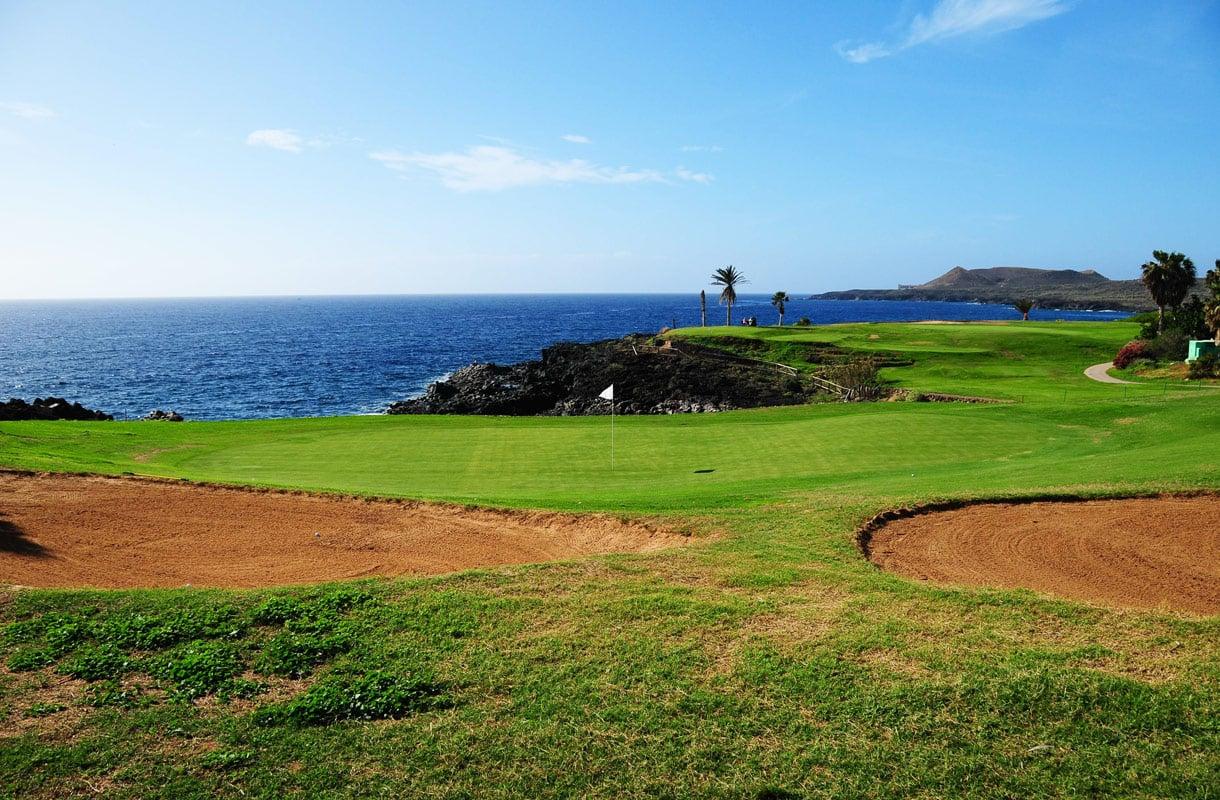 Golfaus Espanjassa