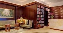 Kirjastohotelli