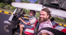 Tuktuk Travellers