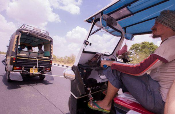 Tuk Tuk Travellers