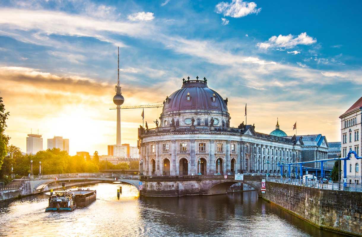 Budjettimatkailijan vinkit Berliiniin