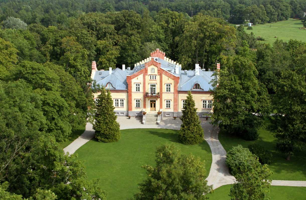 Pädaste Manor
