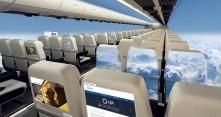 Tulevaisuuden lentokone