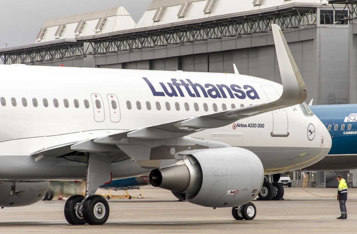 Lufthansan Lakko