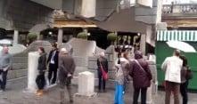 Lontoo Covent Garden