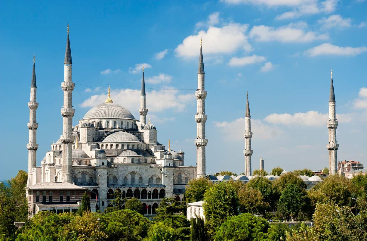 Istanbulin 5 ravintolaa