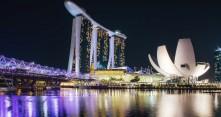 Singapore vuoden 2015 ykköskohde