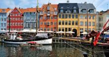 Halvalla Kööpenhaminaan