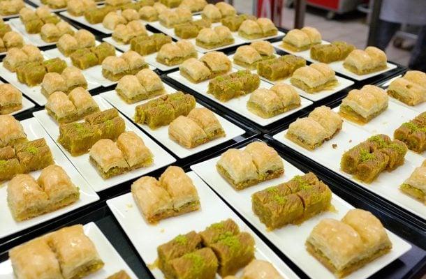 الطريقة التي تحضير طعام الطائرات Tukrish-Airlines-Len