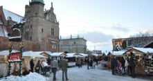 Gdanskin joulumarkkinat