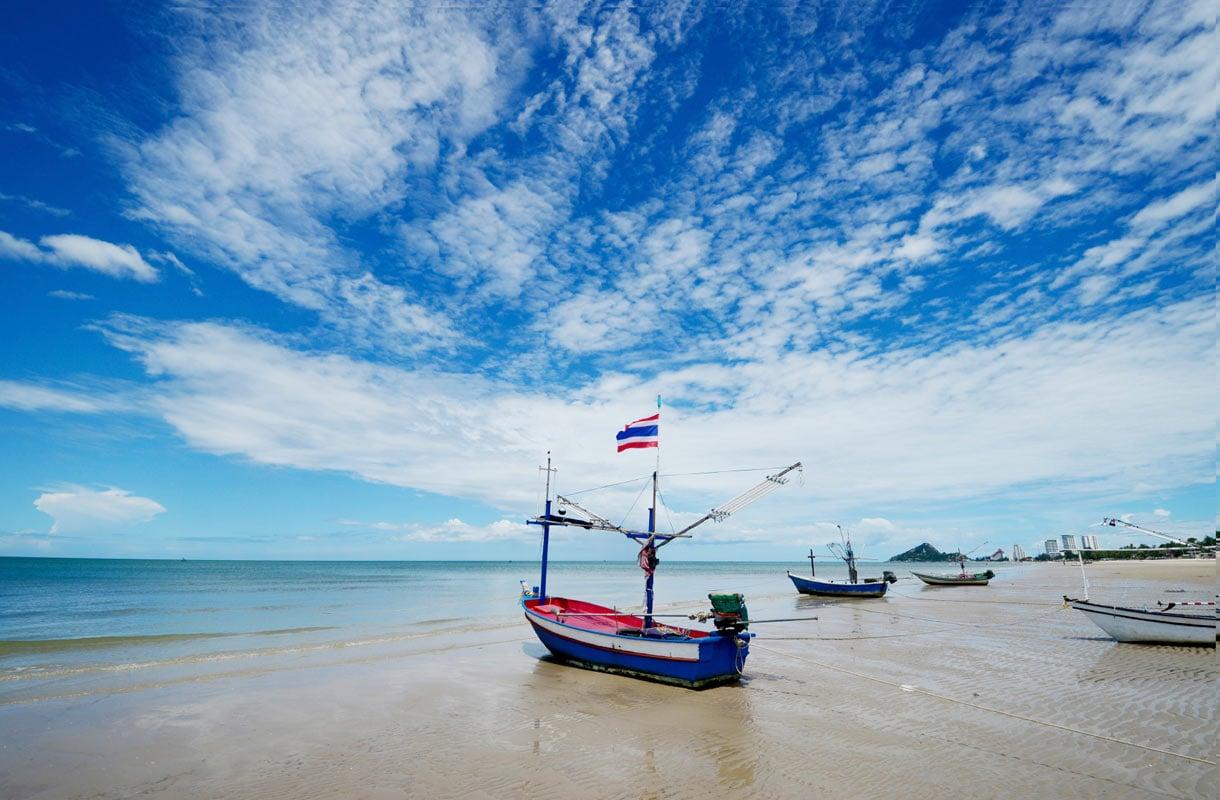 Hua Hin, Thaimaa