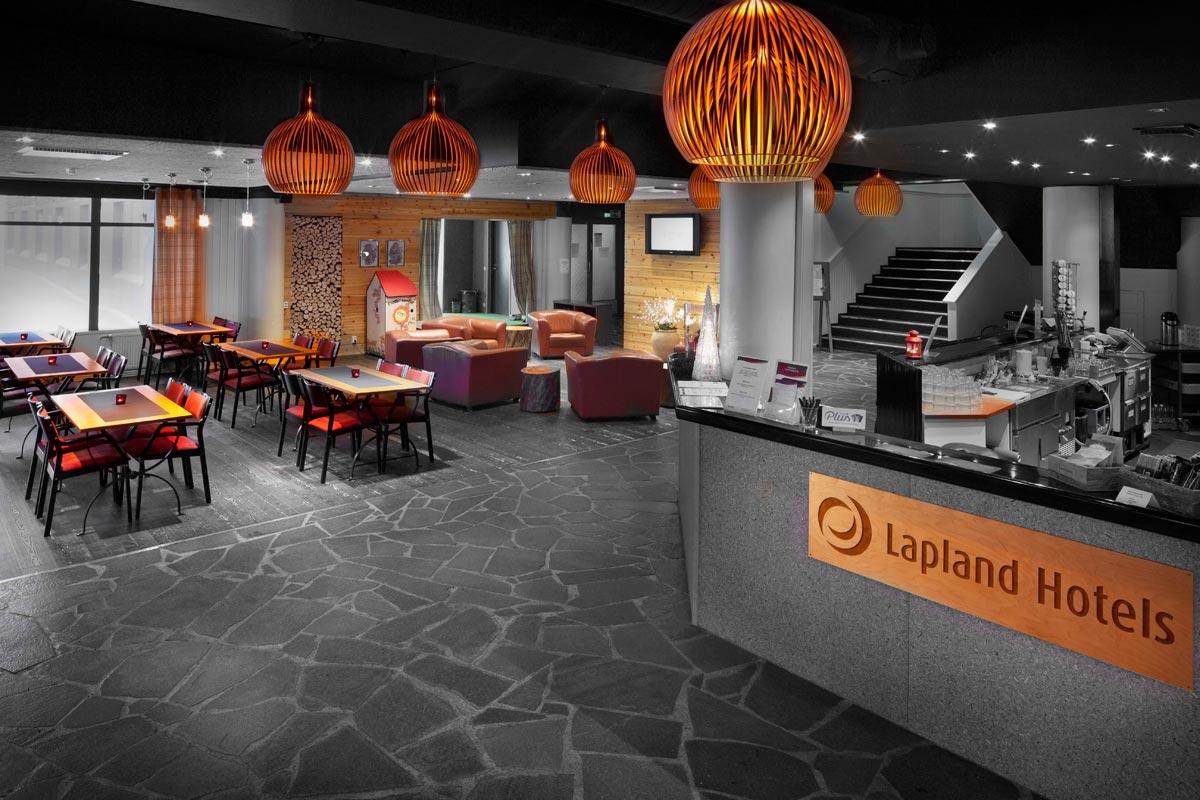 Hotelli Lapland Tampere
