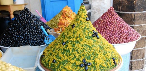 Marokko Aurinkomatkat