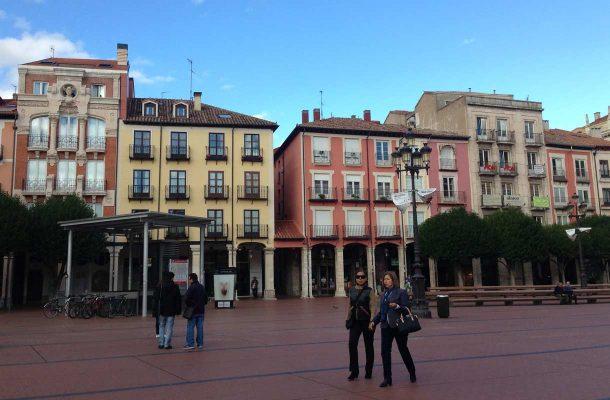 Burgos, Espanja