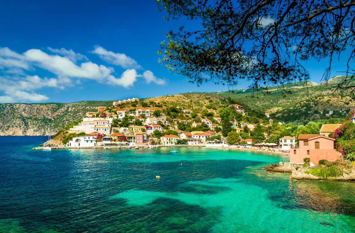 Korfun saari