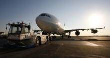 Lentoemäntien työturvallisuus