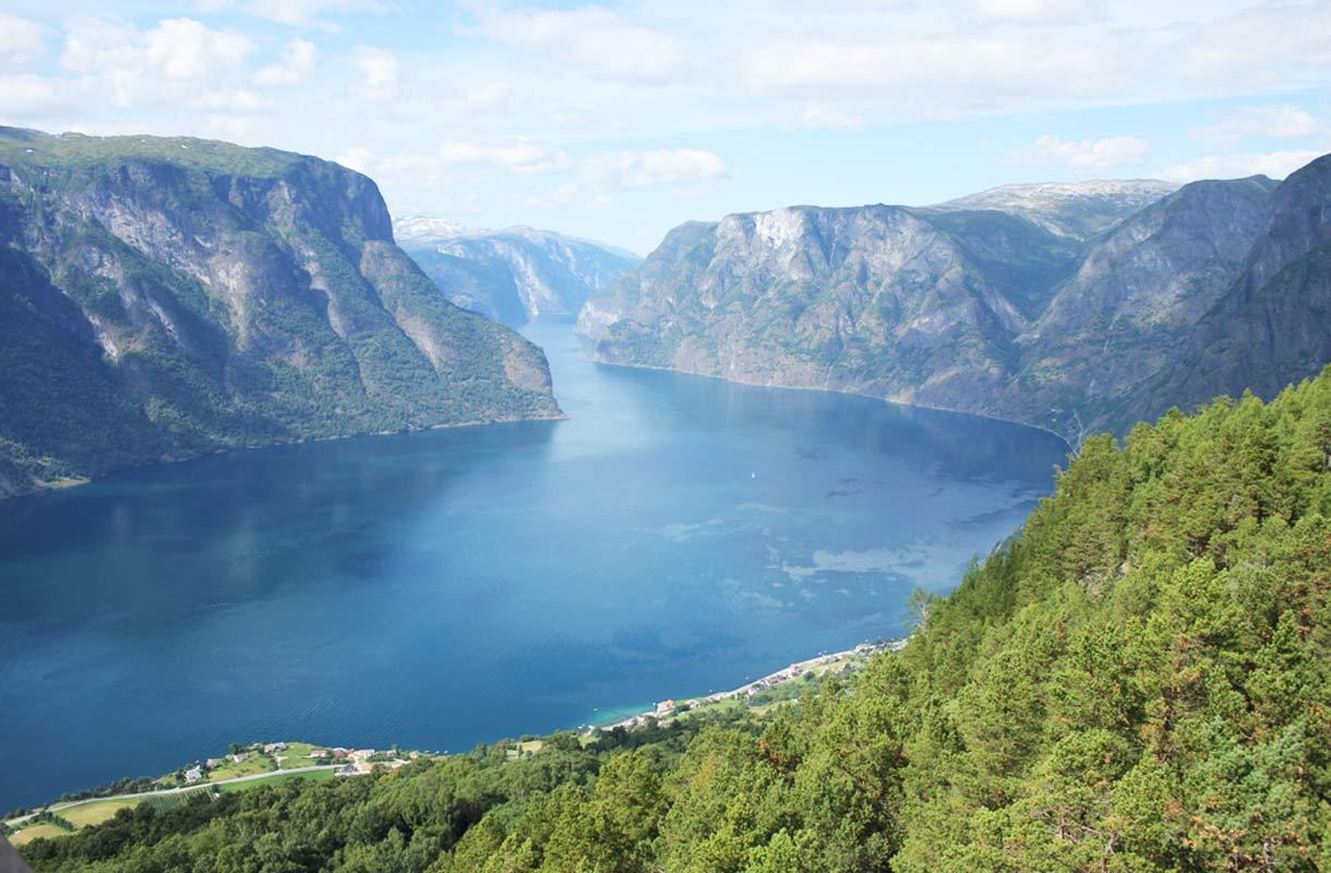 Norjan Vuoret