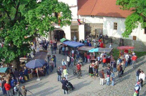Ostravan linna