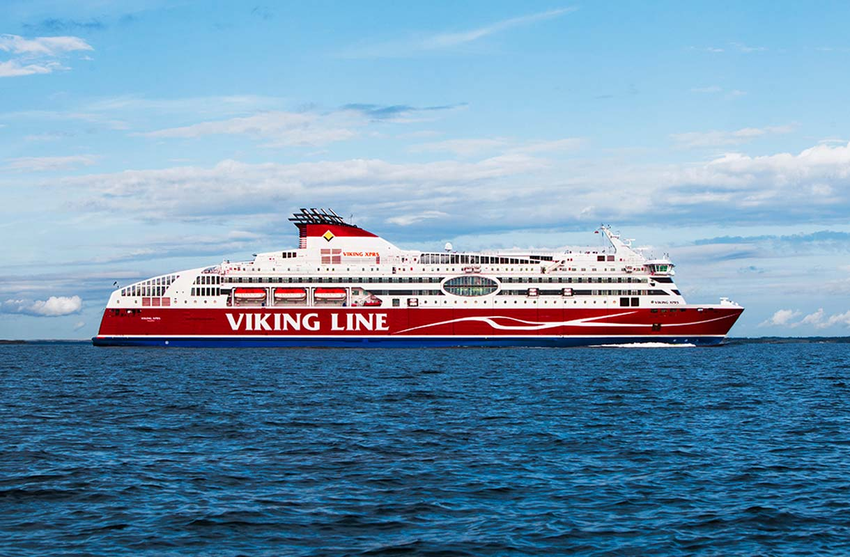 Vikingxprs