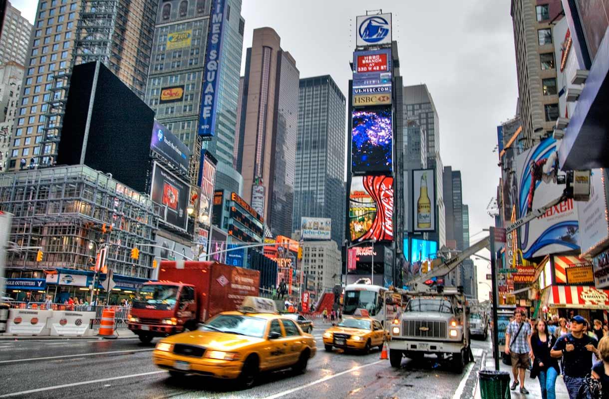 Shoppailijan New York