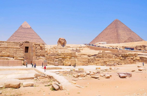 Egypti Viisumi