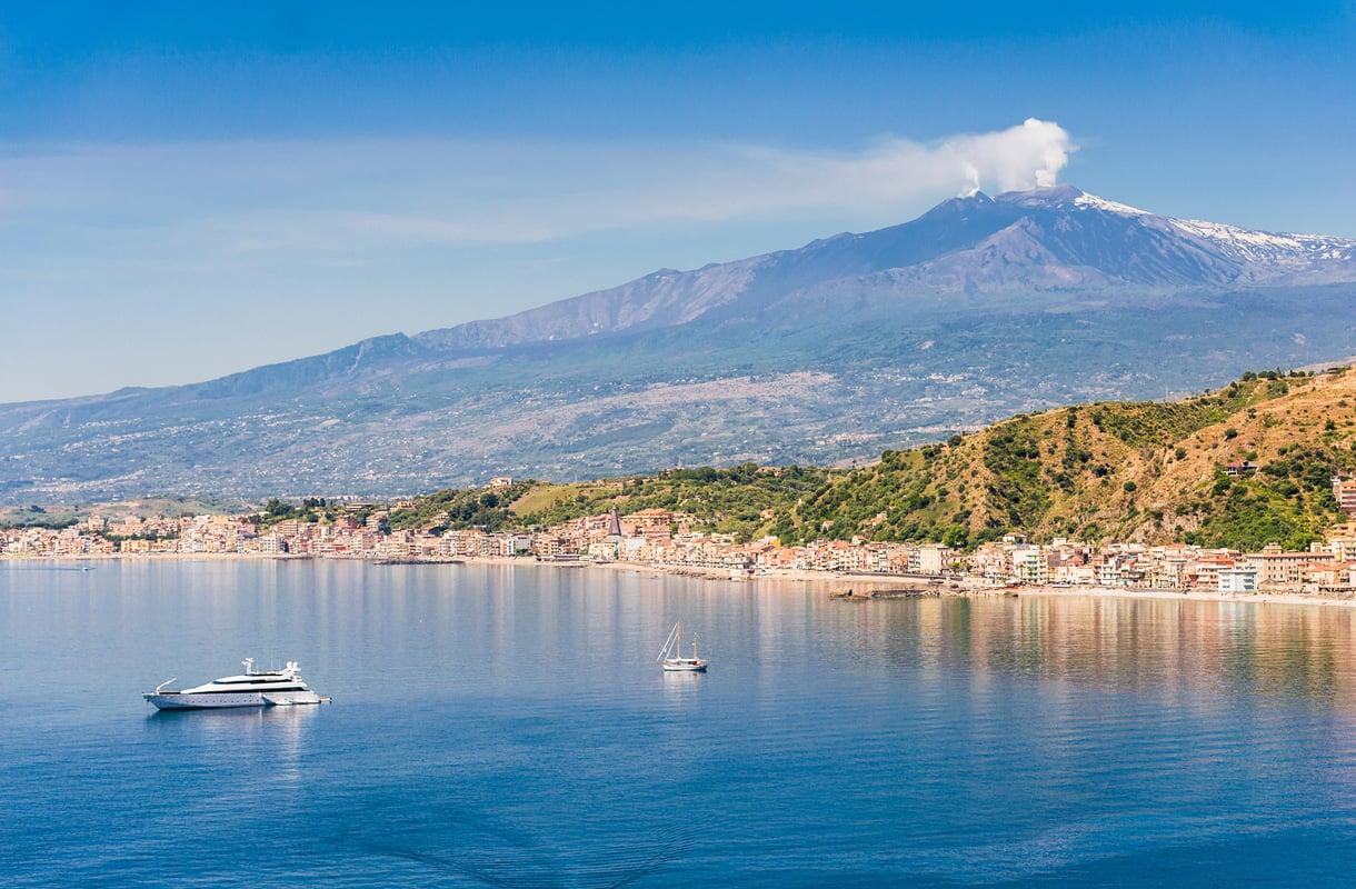 Etna, Italia