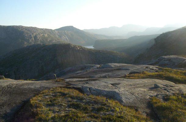 Ragon kansallispuisto