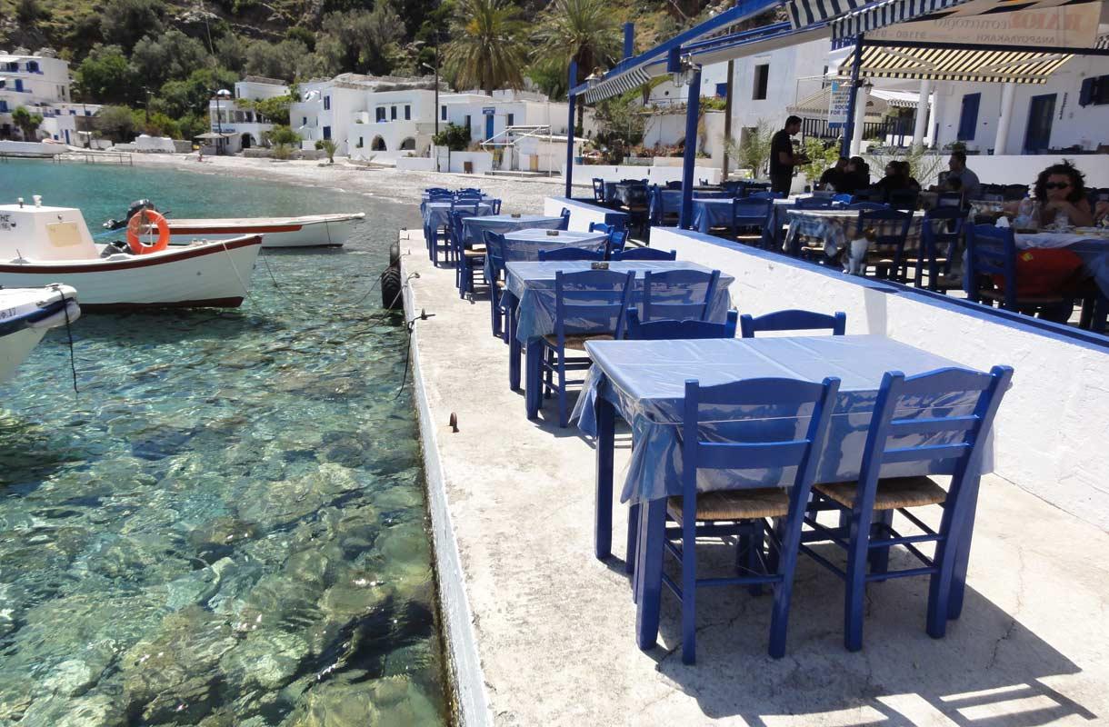 Kreetan parhaat nähtävyydet
