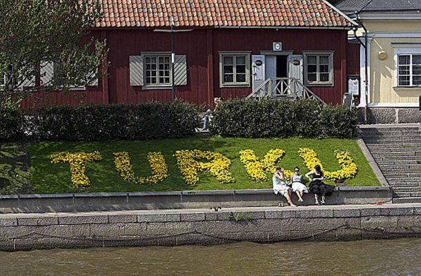 Syysloman menovinkit Turkuun - viisi ideaa