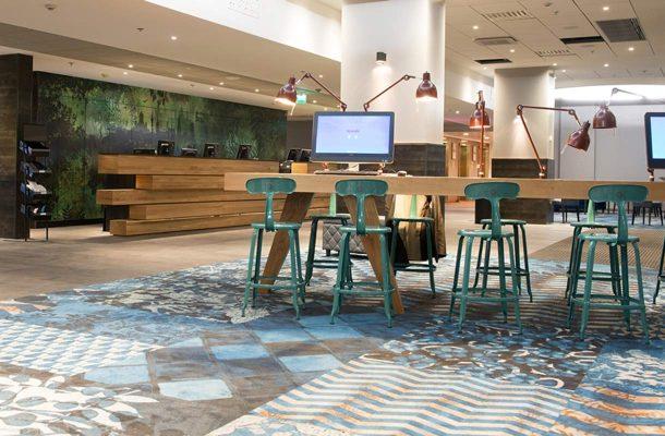 Scandic Hotellit Suomessa