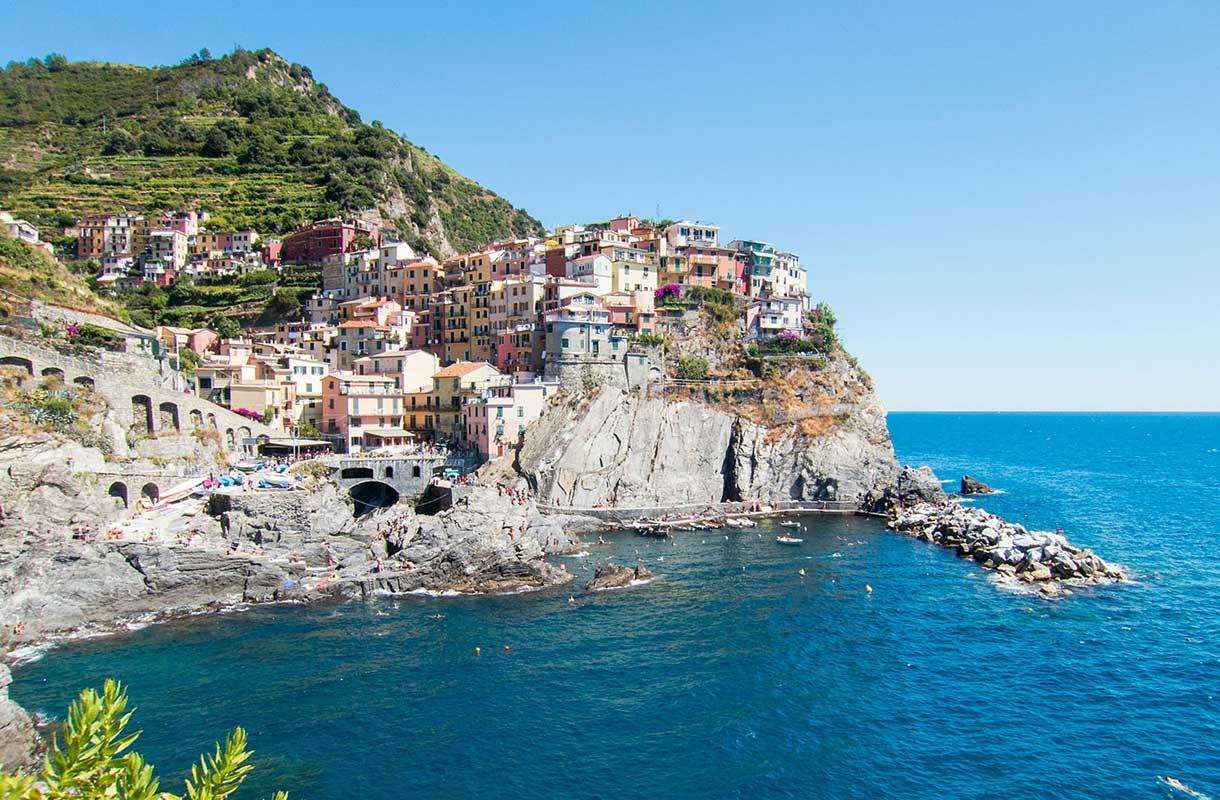 Italian Vesistöt