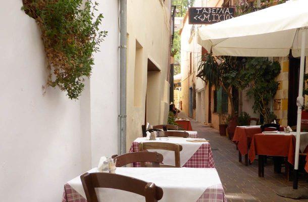 Taverna Kreetalla
