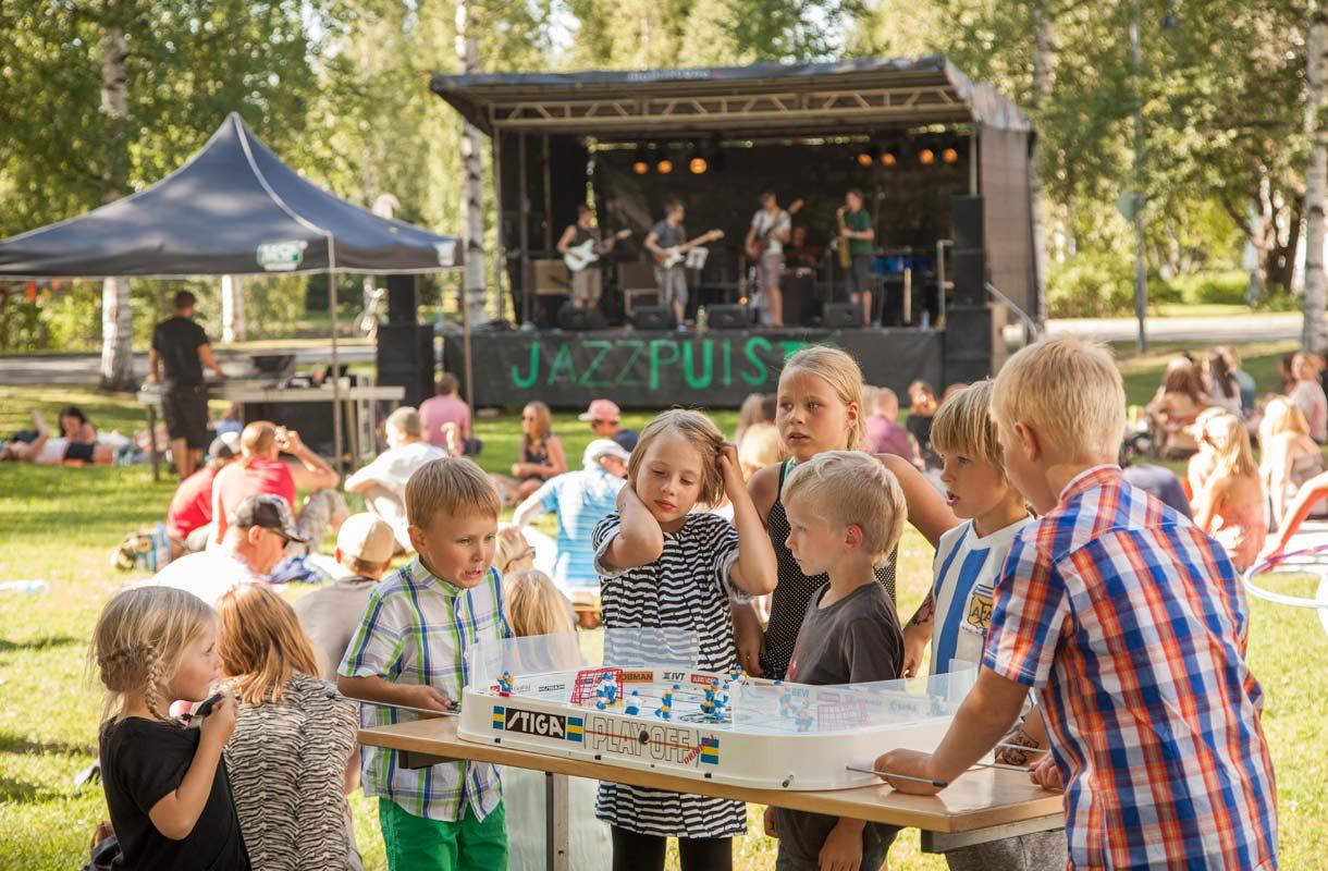 Liikkuva Oulu - Uimahallien vuosihuollot jatkuvat ...