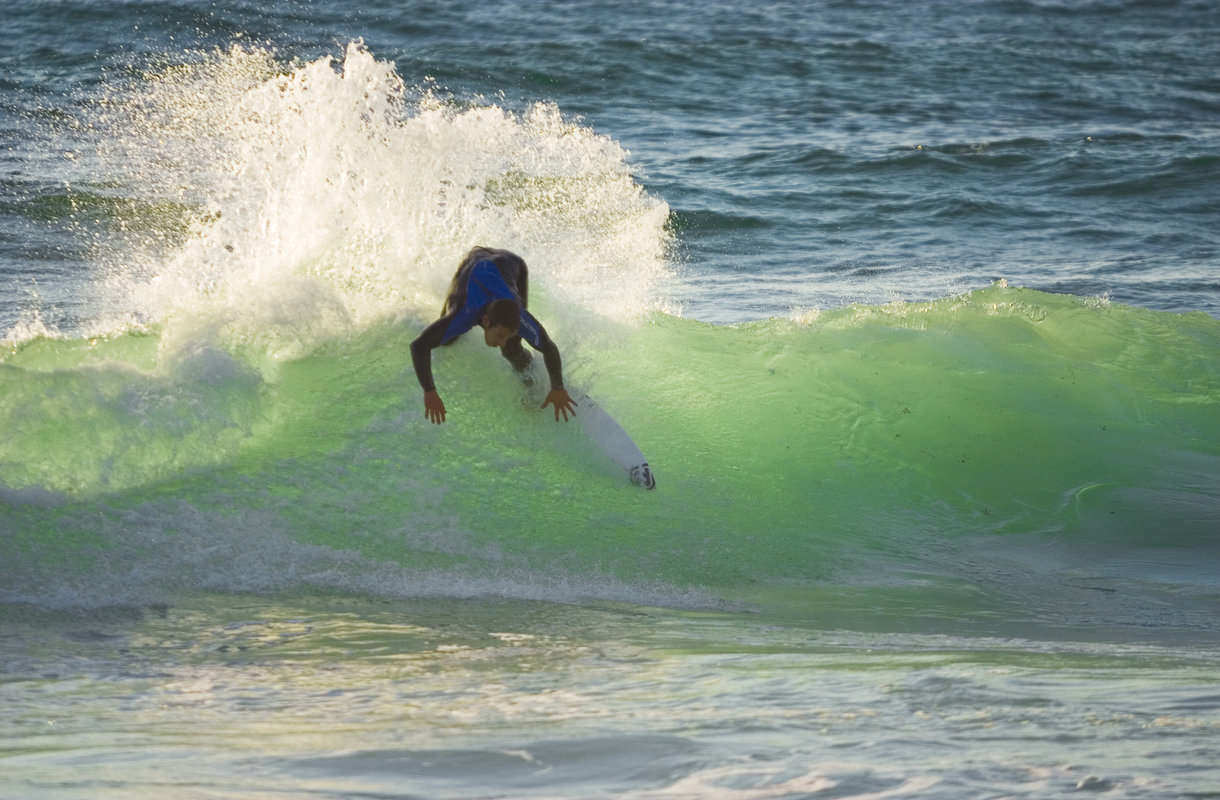 Ericeira on surffaajan valinta Portugalissa