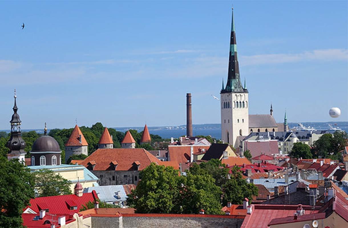 Tallinna Laivamatka
