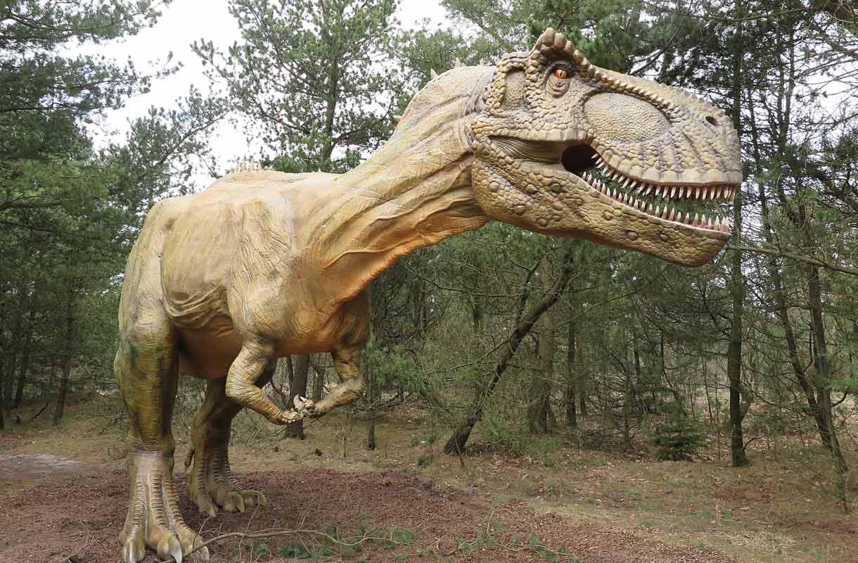 Suurin Dinosaurus
