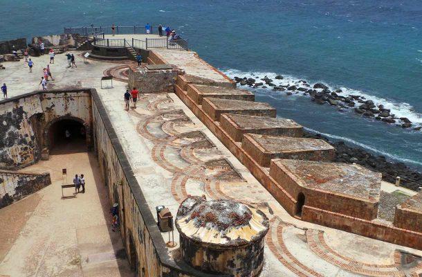 San Juanin linnoitus