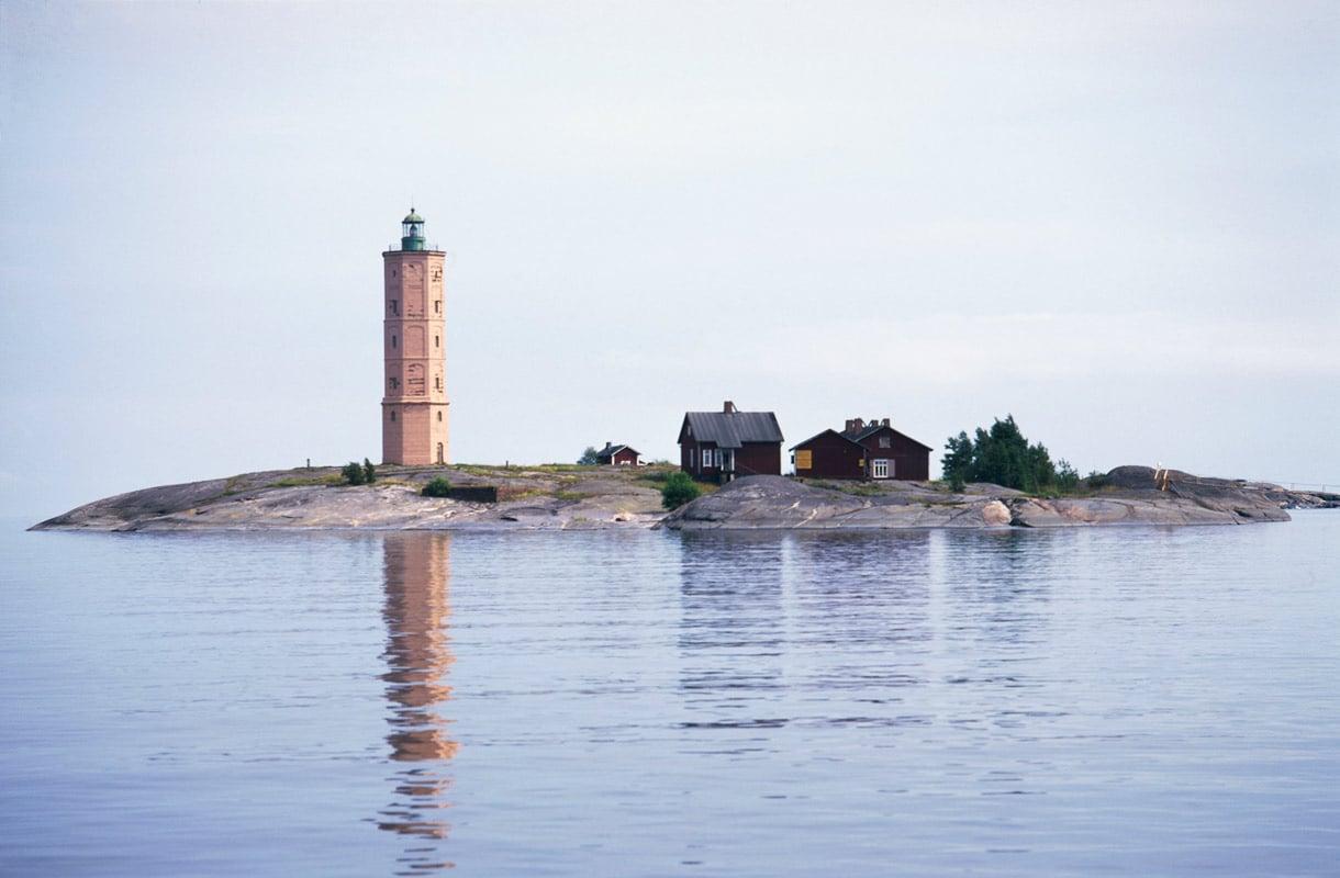 Söderskär, Suomi