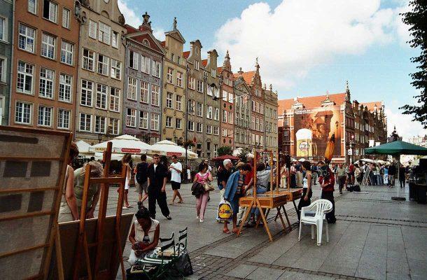 Gdansk, Puola