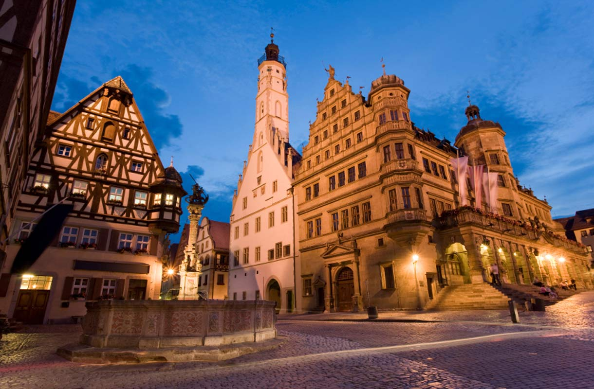 saksa matkailumaana Hyvinkaa