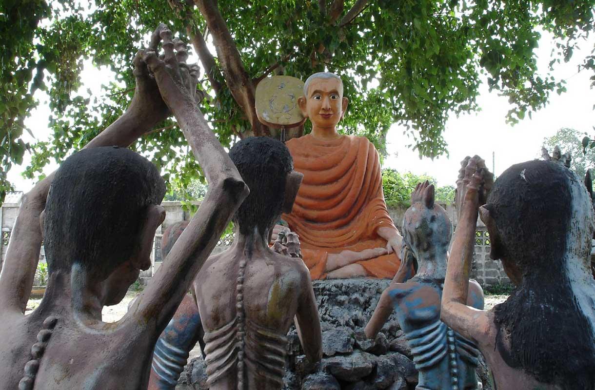 Wat Wang Saen Suk